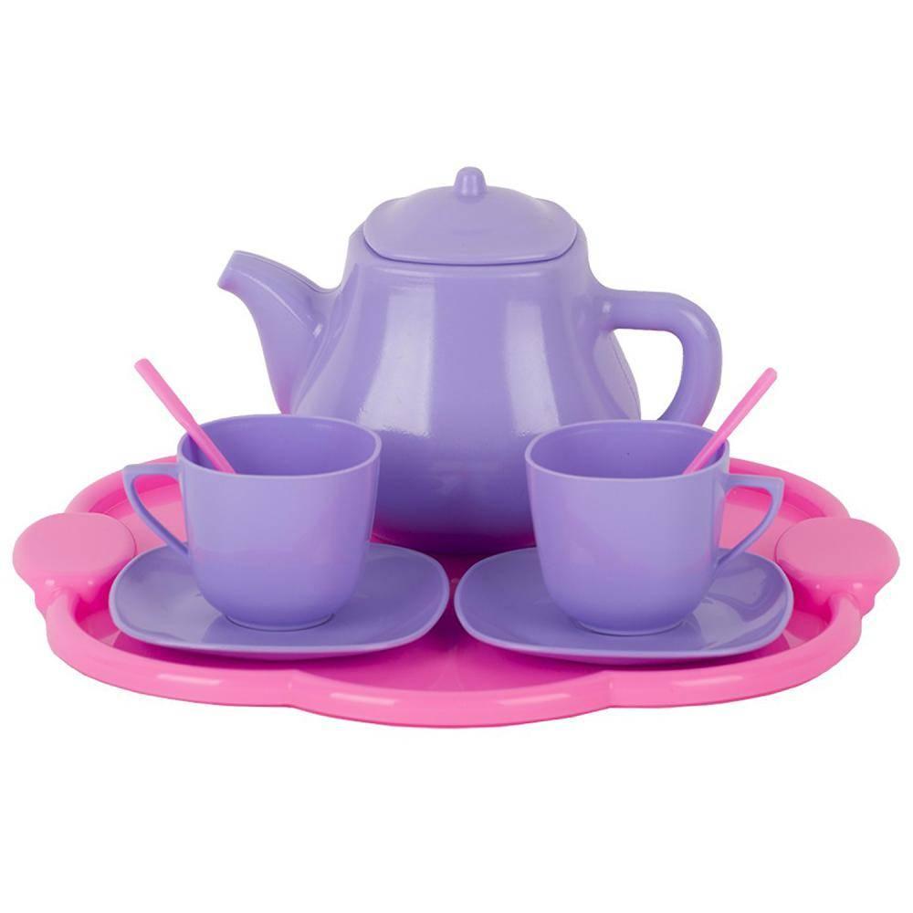 Картинка чайный набор