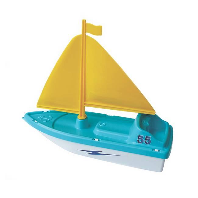 картинки маленького кораблика привязку один
