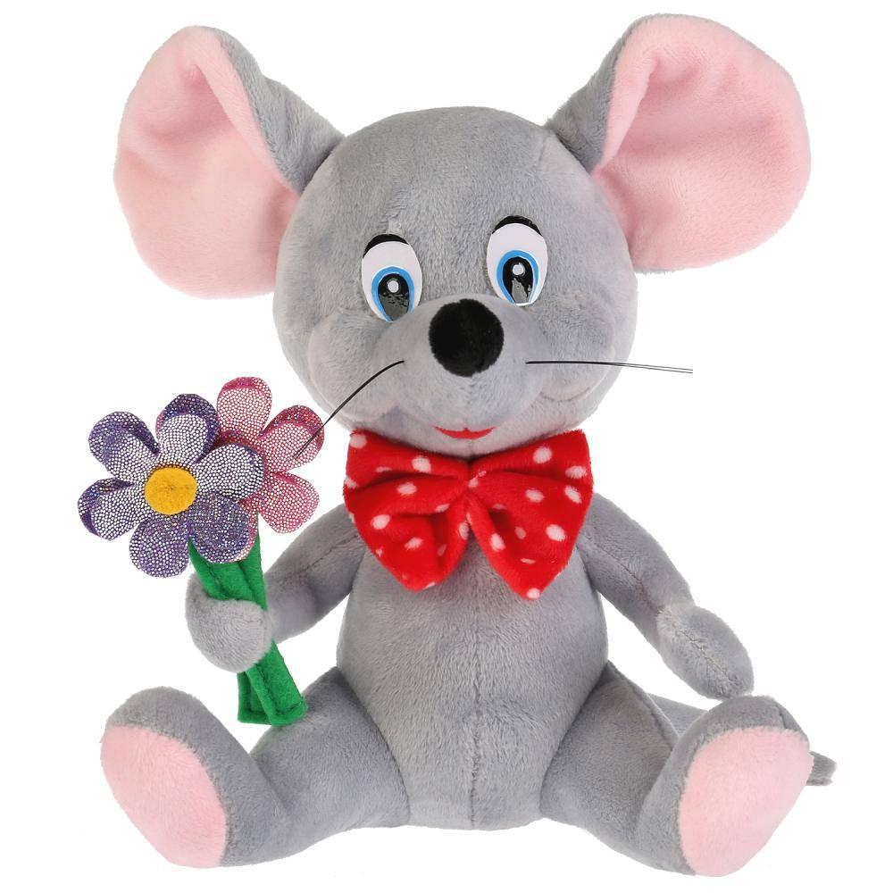 Мягкие мышки в картинках