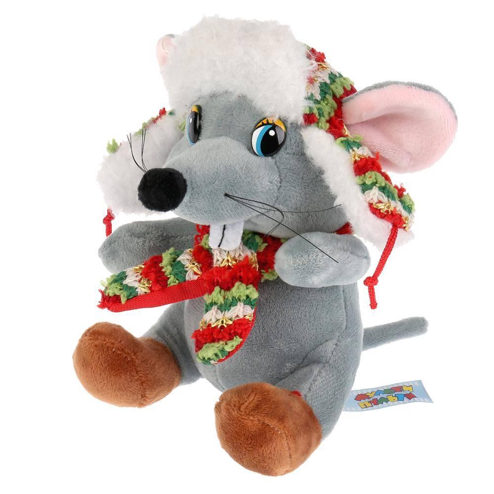 картинка мягкая игрушка мышка поиске места отдыха