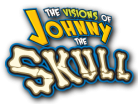 Джонни Черепок Johnny The Skull