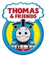 Паровозик Томас (Thomas & Friends)