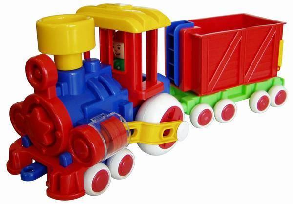 Игрушки для детсада